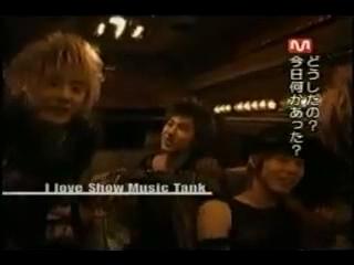 TVXQ I Love Show Music Tank ユチョンのミッション1_2(日本語).mpg_000203169