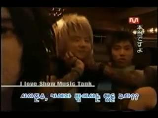 TVXQ I Love Show Music Tank ユチョンのミッション1_2(日本語).mpg_000212245