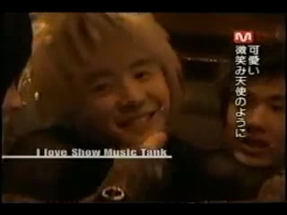 TVXQ I Love Show Music Tank ユチョンのミッション1_2(日本語).mpg_000227460