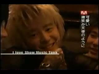 TVXQ I Love Show Music Tank ユチョンのミッション1_2(日本語).mpg_000227860