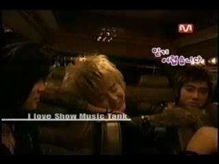 TVXQ I Love Show Music Tank ユチョンのミッション1_2(日本語).mpg_000248648