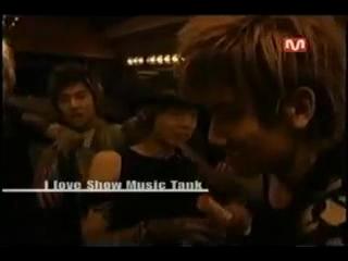 TVXQ I Love Show Music Tank ユチョンのミッション1_2(日本語).mpg_000283783
