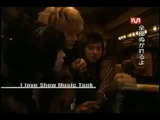 TVXQ I Love Show Music Tank ユチョンのミッション1_2(日本語).mpg_000153386