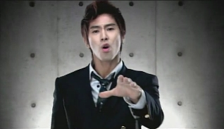 TVXQ 「Wrong Number」 YUNHO ver_.mpg_000081281