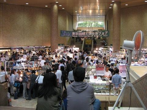 2011新宿
