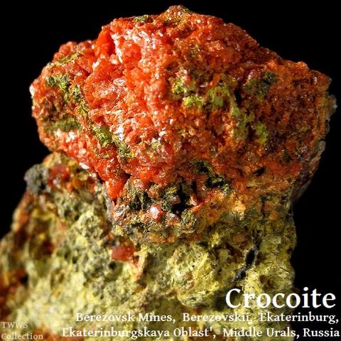 紅鉛鉱_ロシア1