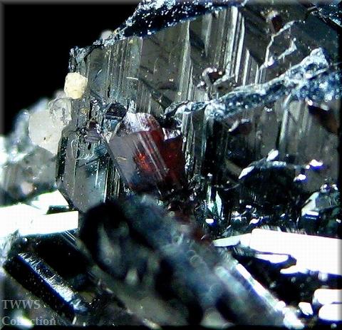 赤鉄鉱&金紅石_スイス1アップ2