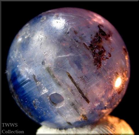 藍晶石ビーズ_タンザニア1アップ1