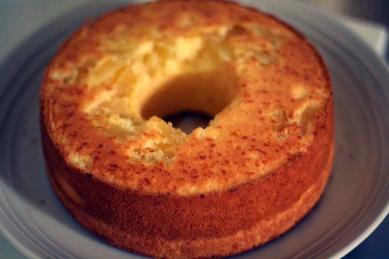 パインチーズケーキ