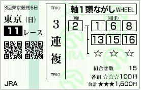 2010 安田記念