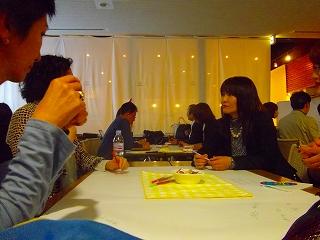 久米さん天野さんトークカフェ 021