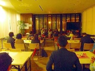 久米さん天野さんトークカフェ 011B