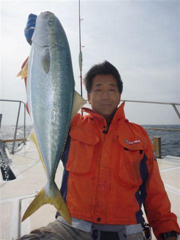 ④秋田さん、しっかり1本 おめでとうございます。