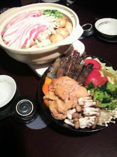 宴会 鍋 2