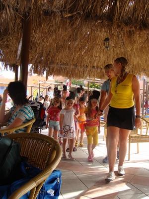 egypt kids program