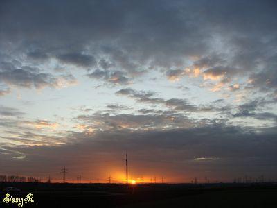 sunset112109