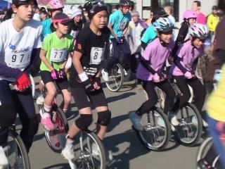 21km start01