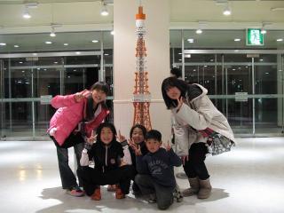 東京タワー 02