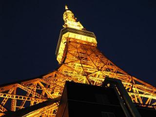 東京タワー 01