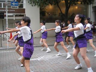 20100404 竹千代 ダンス