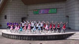 20100418 藤祭り02