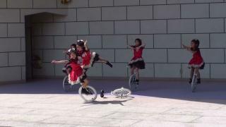20100418 藤祭り01