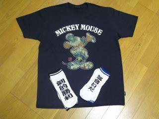 20100629 シャツ
