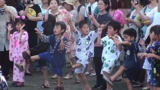 20100716 夏祭り