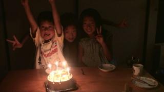 20100925 ケーキ