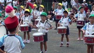 20100926 鼓隊