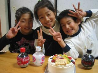 20101124 nana birthday