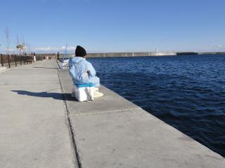20110130 fishing