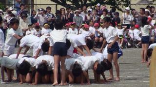 20110604 acha組体操