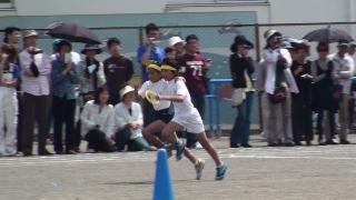 20110604 nana二人三脚