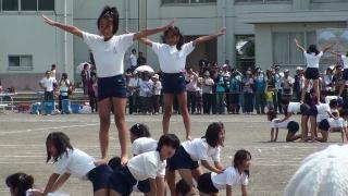 20110604 nana組体操