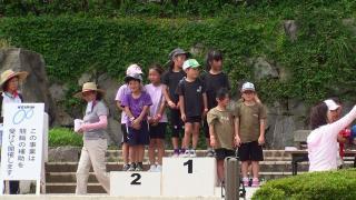 20110703 kai commendation