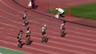 20111016 kai 100m 02