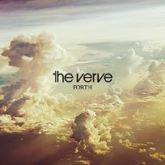 THE VERVE「FORTH」