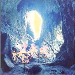 VERVE「A STORM IN HEAVEN」