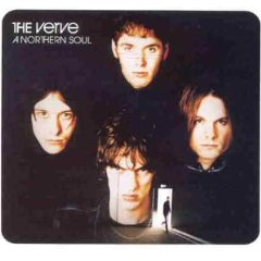 THE VERVE「A NORTHERN SOUL」