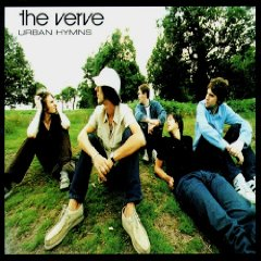 THE VERVE「URBAN HYMNS」