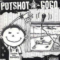 POTSHOT「POTSHOT A GO GO」