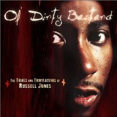 ODB「THE TRIALS AND TRIBULATIONS OF RUSSELL JONES」