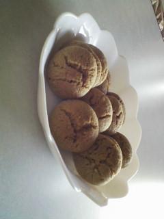 擂茶クッキー