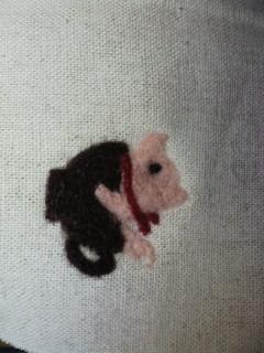 ティーカップ豚