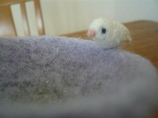 小鳥のアクセサリートレー2