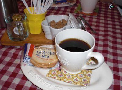 クラムコーヒーセット