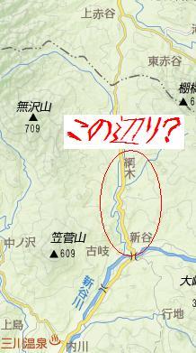 黒い森地図