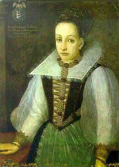 Elizabeth Baacute;thory_1