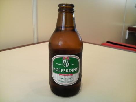 ルクセンブルグビール